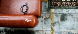 Illustration for article titled USB Sofa Gallery