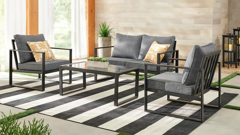 Up to 50% Off Select Patio Furniture | Home Depot