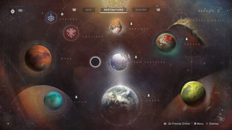 Illustration for article titled Destiny 2: Warmind and Season 3 Impressions