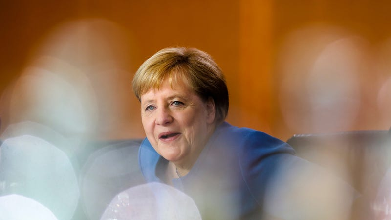 Germany's New $60 Billion Climate Package Does the Bare Minimum
