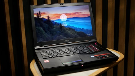 MSI GT75 Review: A Blazing Core i9 Beast