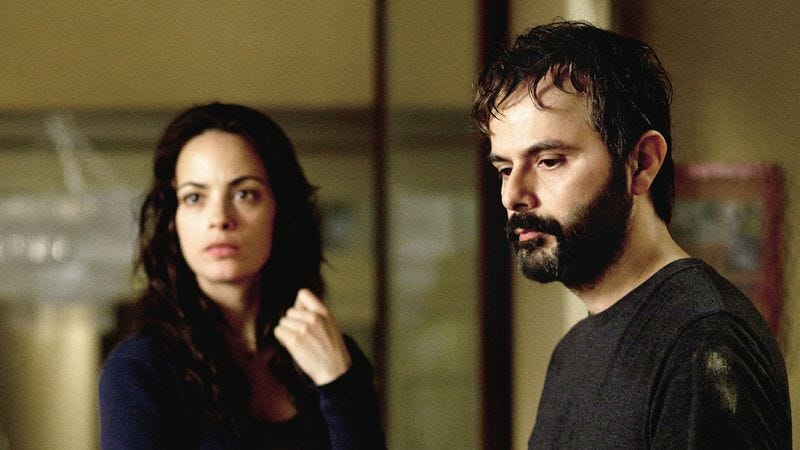Illustration for article titled Cannes 2013, Day Two: Iranian director Asghar Farhadi chases A Separation with another stunning drama