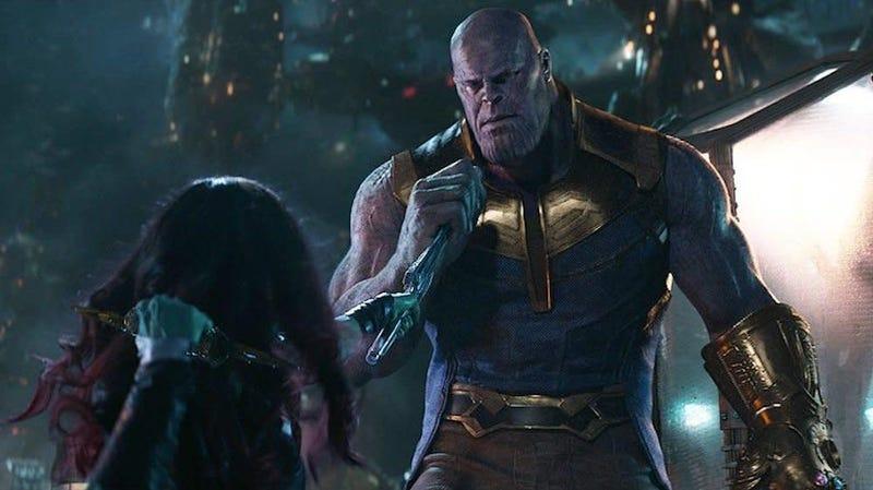 Senator Kamala Harris Invokes Avengers: Infinity Warto Defend Net Neutrality