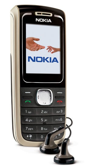 Illustration for article titled Five More Nokia Low End Phones