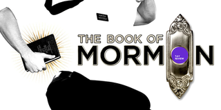Illustration for article titled TAY REVIEW MUSICAL EDITION: THE BOOK OF MORMON