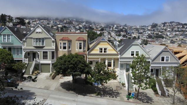California Takes a Massive Step Toward All-Electric Homes