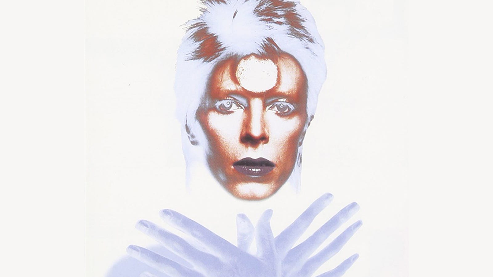 David Bowie Made The World a Safer Place for the Alien in Us All