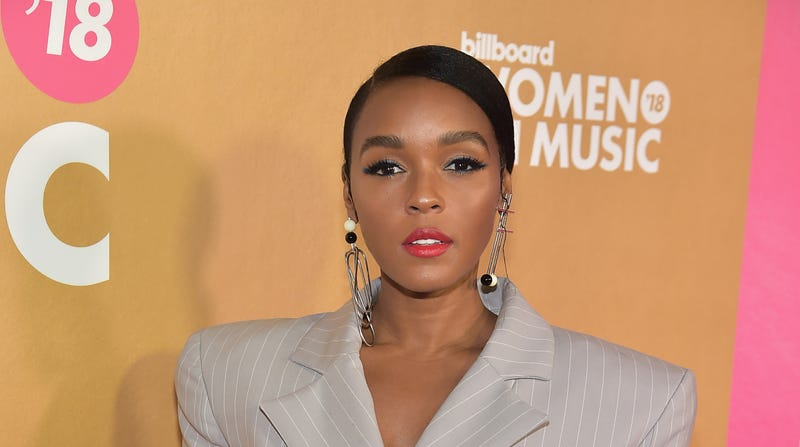 Illustration for article titled Janelle Monáe Will Play Dorothy Pitman Hughes in Gloria Steinem Biopic