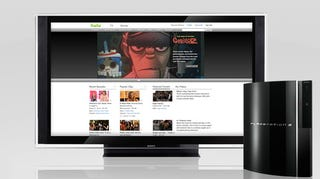 Illustration for article titled Report: PlayStation 3 May Also Get Hulu