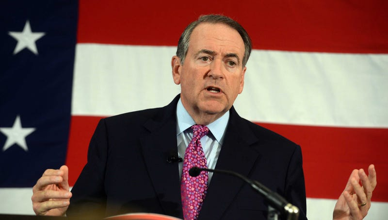 Illustration for article titled Candidate Profile: Mike Huckabee