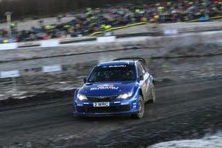 Illustration for article titled Subaru Officially Withdraws From World Rally Championship