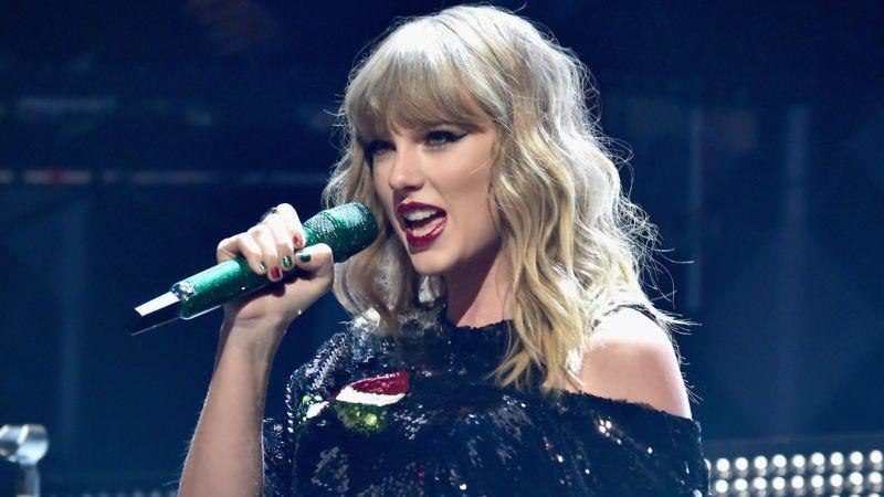 Illustration for article titled Taylor Swift Stalker Gets Probation for 10 Years