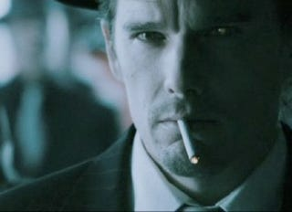 Illustration for article titled Ethan Hawke Explains How To Keep Your Self-Loathing Vampire From Being A Bore