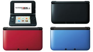 Illustration for article titled 3DS XL Down To $180, New Humble Weekly, PS4 Day One Promo [Deals]