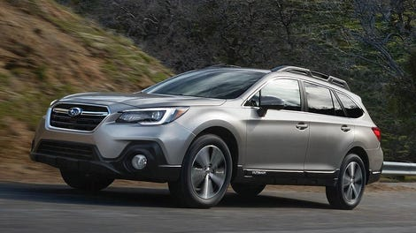2018 subaru ascent.  2018 the 2018 subaru outback gets updated styling adds apple carplay and android  auto for subaru ascent