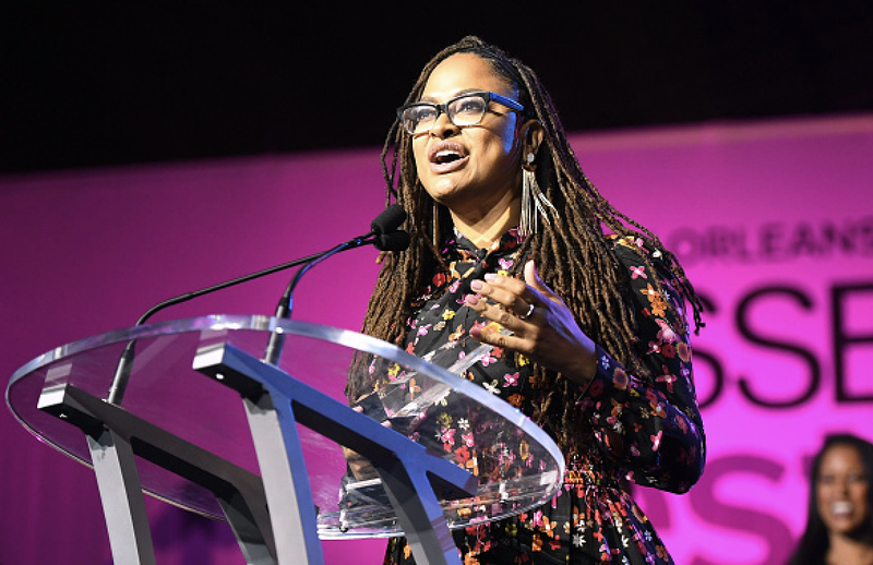 Ava DuVernay (Paras Griffin/Getty Images for 2017 Essence Festival)