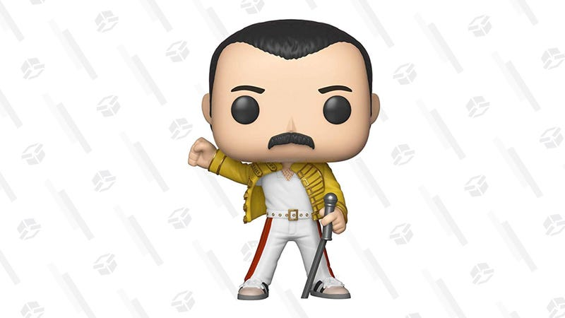 Funko Freddie Mercury Wembley Stadium 1986 | $9 | Amazon