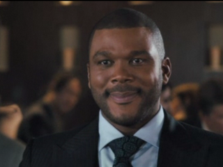 Illustration for article titled Tyler Perry Releases 'Good Deeds' Trailer