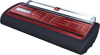 possio greta combination printer scanner fax and cellphone