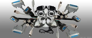 Illustration for article titled Giz Explains: An Illustrated Guide to Every Stupid Cable You Need