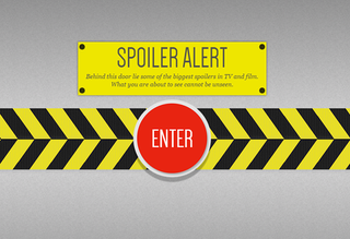 Illustration for article titled Play Spoiler Roulette with Netflix and Ruin Everything For Yourself