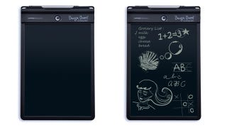 "Illustration for article titled ""Paper Replacement"" Boogie Board Tablet Got Taller Since You Saw It Last"