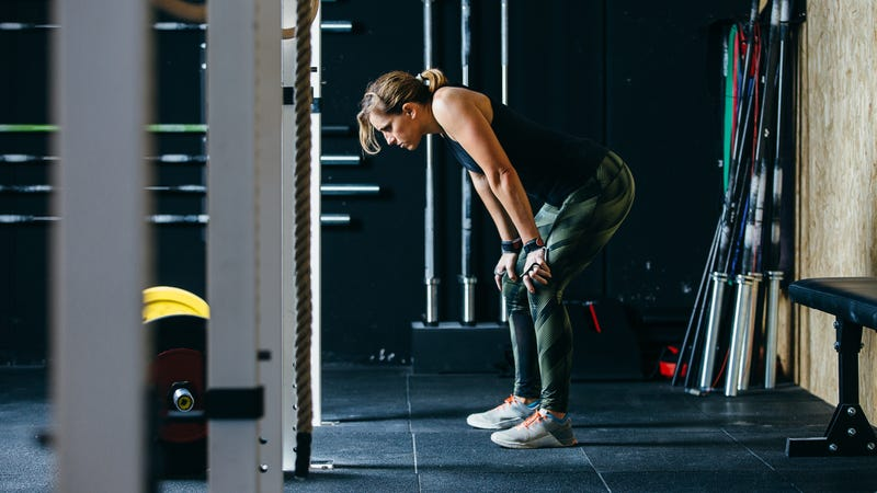 How Do You Stay Motivated to Work Out When You Aren't Seeing Progress?