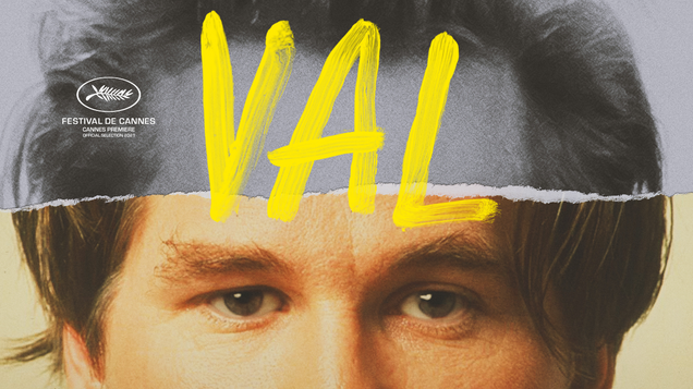 Val Kilmer Looks Back at Batman (and the Rest of His Wild Career) in His New Documentary Val