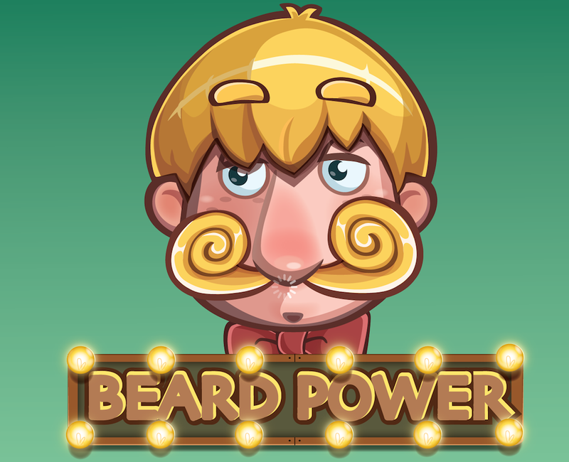 Illustration for article titled Chinese Indie Creates Movember-Inspired Shaving Game