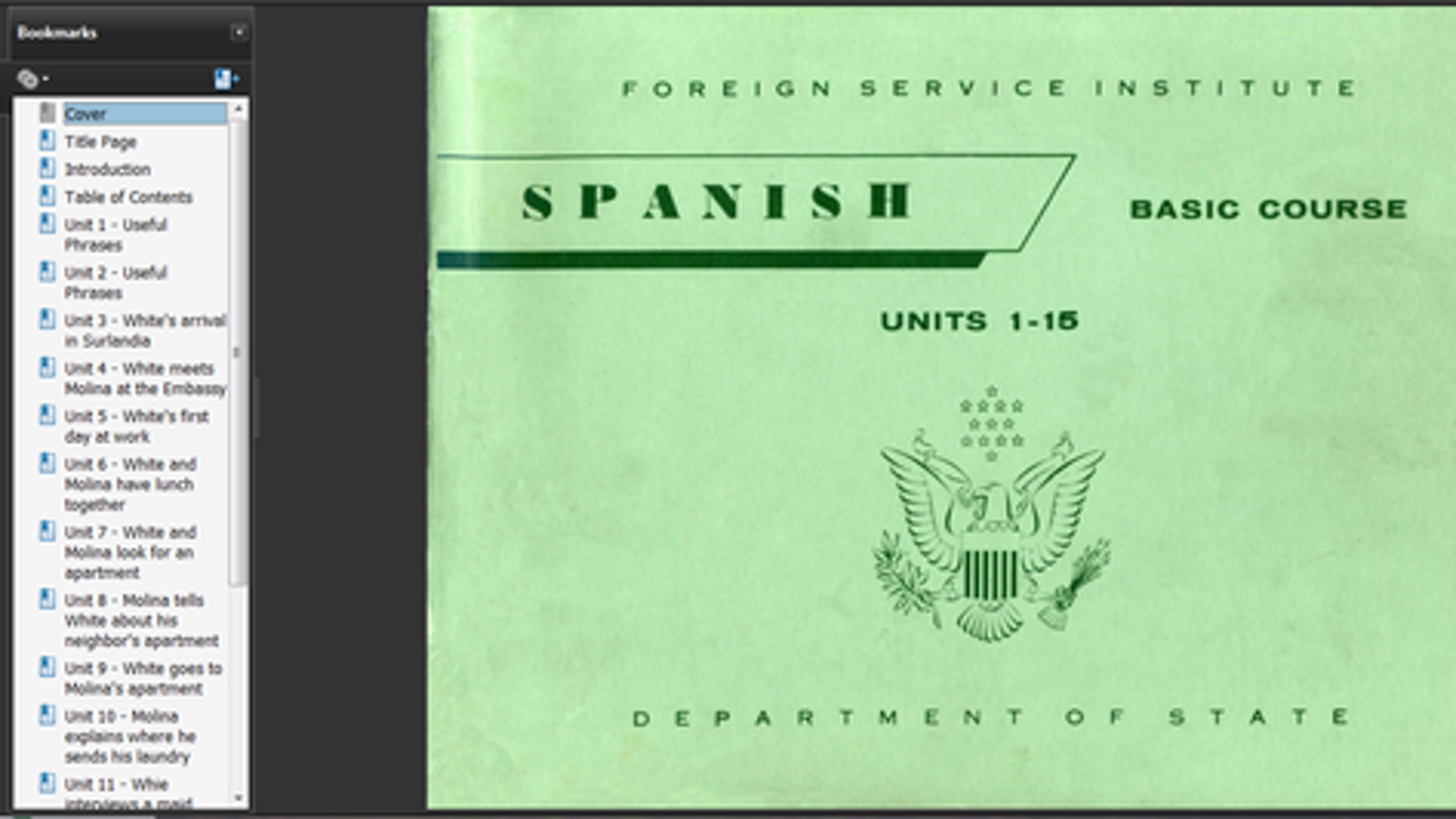 Foreign Service Institute's Extensive Language Courses Are