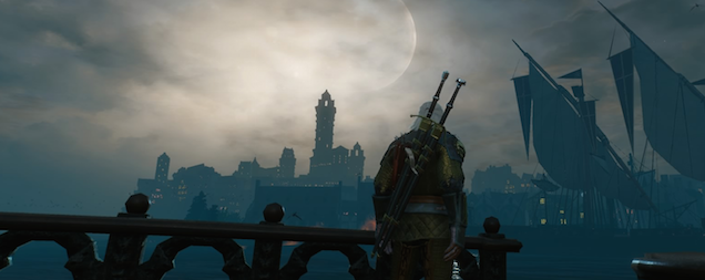 Tips For Playing The Witcher 3: Wild Hunt