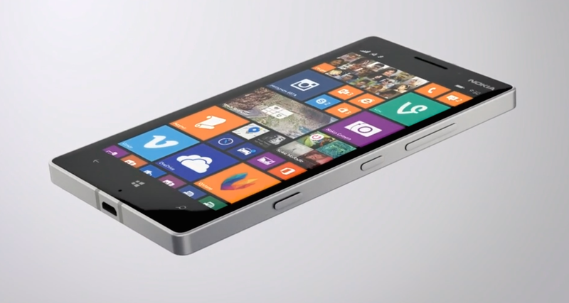 Illustration for article titled Nokia Lumia 930: en busca del Windows Phone definitivo