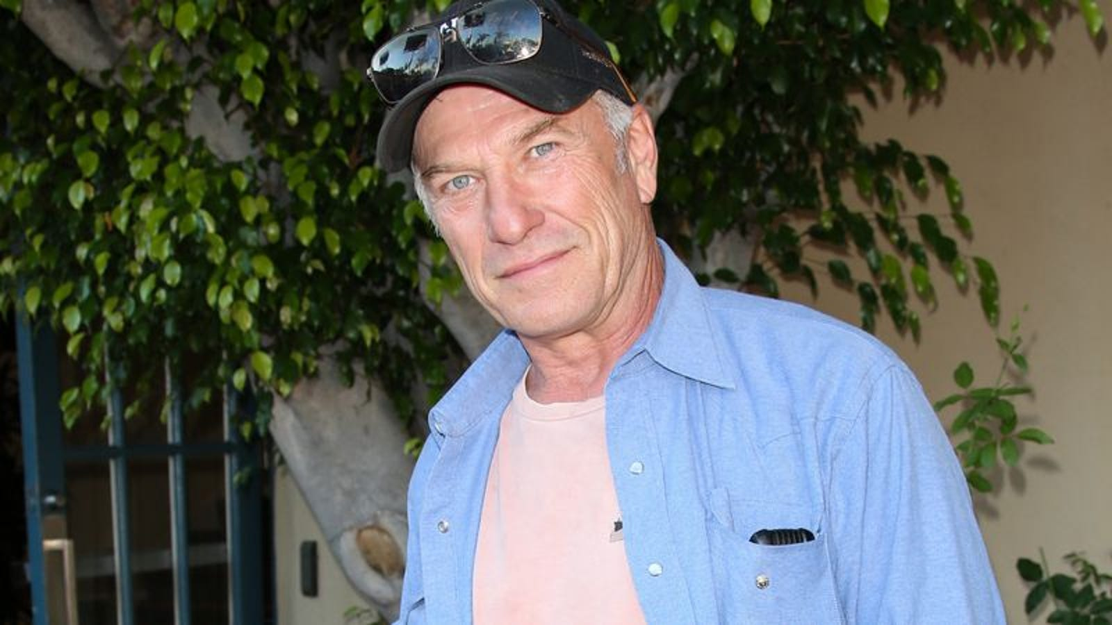 Ted Levine's going to Jurassic World 2