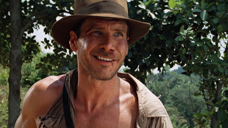Here's A Mildly Confusing Update About Indiana Jones 5