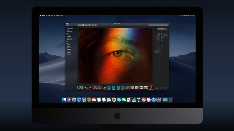 Illustration for article titled 10 Useful New Features Hidden in the macOS Mojave Beta