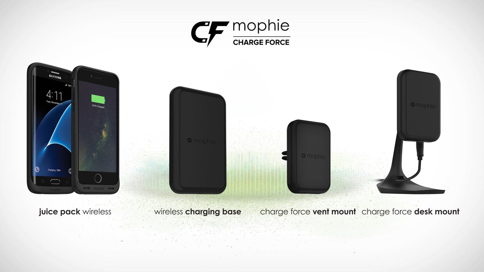 new style 8e894 2fd87 iPhone Owners: The Wireless Charging World is Finally Your Oyster