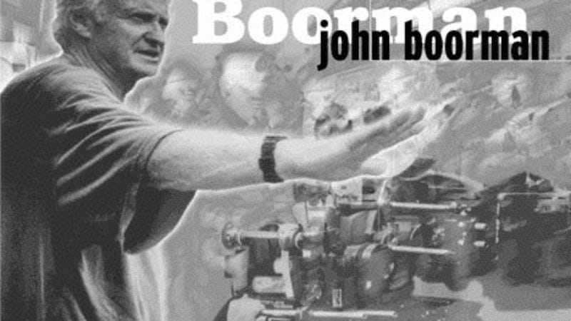 Illustration for article titled John Boorman