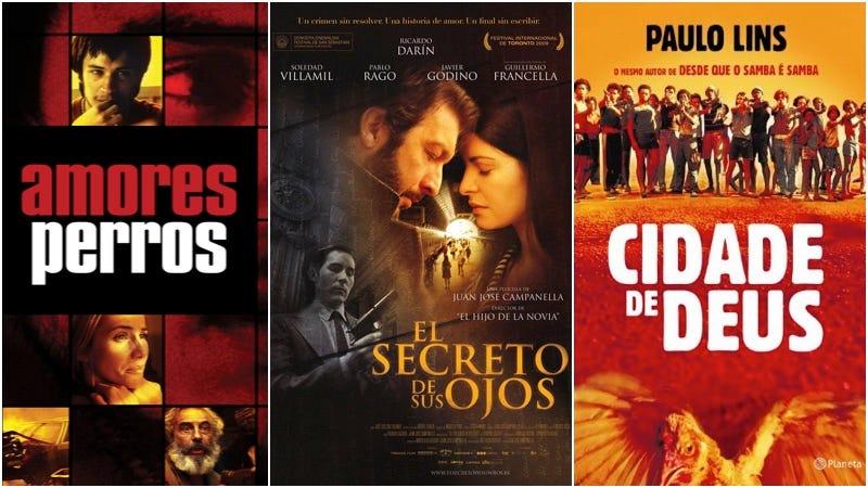 Illustration for article titled La mejor película de cada país de Latinoamérica, según el ránking de IMDb