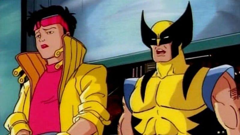 Resultado de imagen para X-Men: La serie animada
