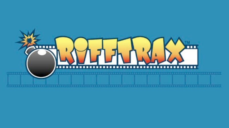 Illustration for article titled The RiffTrax guys might return to TV on April Fools' Day