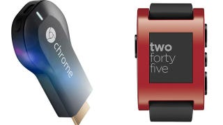 Illustration for article titled Save on a Chromecast or Pebble Watch with a .edu Email Address