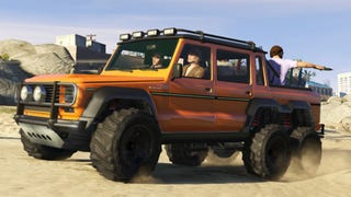 Illustration for article titled Grand Theft Auto V Update Gives You All The Cars You Really Want