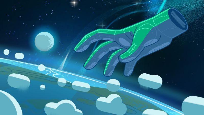 """Illustration for article titled Steven Universe: """"The Return""""/""""Jail Break"""""""