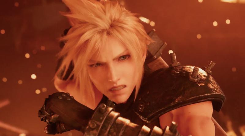 Illustration for article titled Por fin podemos ver un adelanto del nuevo remake del Final Fantasy VII