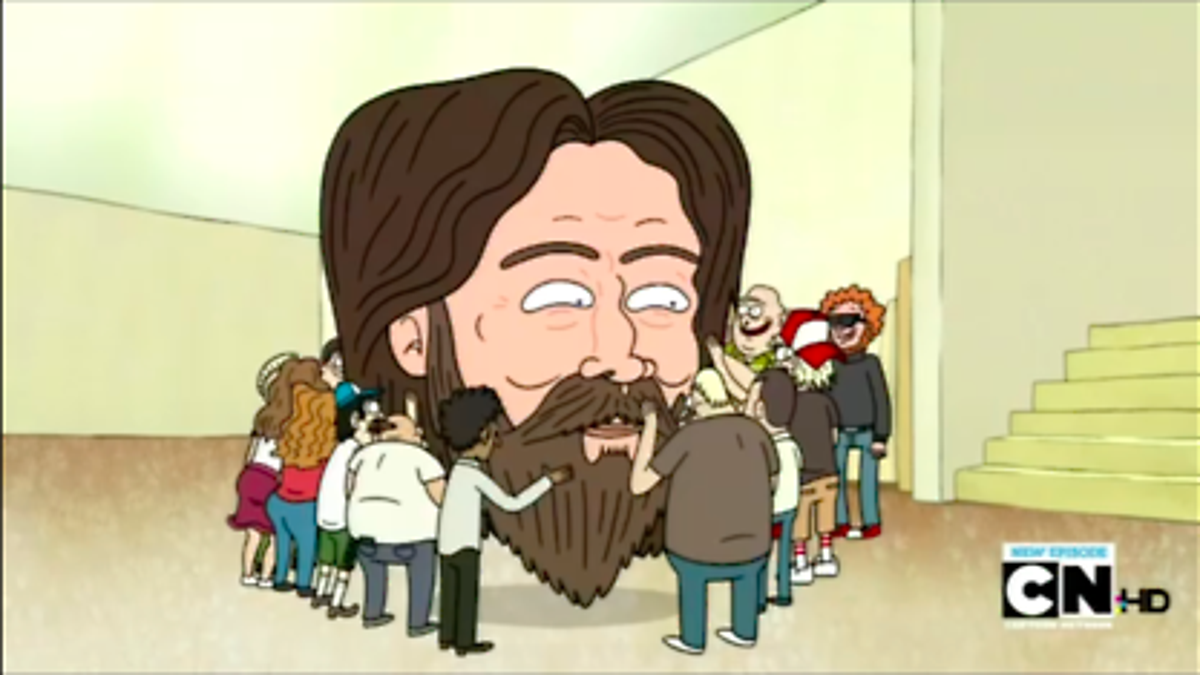 Billy Mitchell Loses Regular Show Lawsuit Doesnt Care As Long As