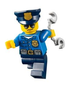 Illustration for article titled Lego Thefts: We're Not Playing Around Here