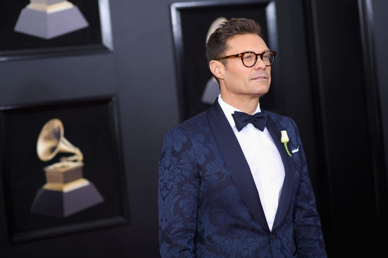 Illustration for article titled Ryan Seacrest's Longtime Stylist Details Years of Sexual Harassment While Working For Him