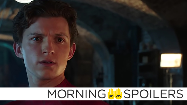 Updates From Spider-Man: No Way Home, Dune, and More