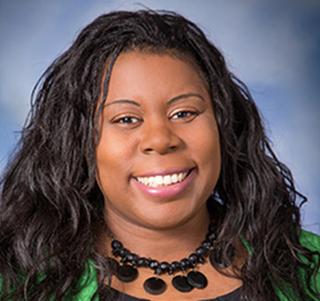 Dr. Tamara O'Neal
