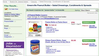 Illustration for article titled ShopLocal Compares Prices of Groceries and Other Household Products